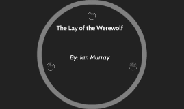 4.13 the lay of werewolf!