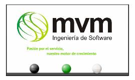 Copy of MVM Ingeniería de Software