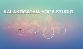 KALAKOGATHIA YOGA STUDIO