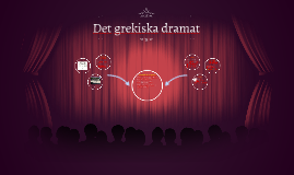 Det grekiska dramat