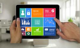 Mobile Apps Tablet