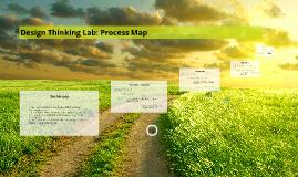 Design Thinking Lab: Process Map