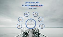 Copy of Comparación Platón-Aristóteles