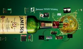 Copy of Copy of Jameson Irish Whiskey