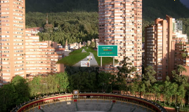 Localidad Santafé