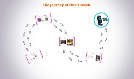 The Journey of Finals Week