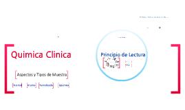 Quimica Clinica