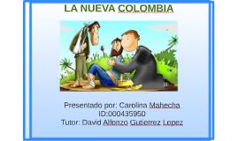 LA NUEVA COLOMBIA