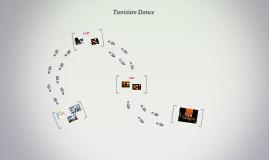 Tunisian Dance