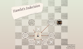 Hamlet's Indecision