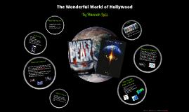Tectonic Hazards in Movies