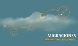 Que es una migración?
