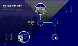 Die Revolution 1989