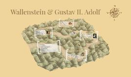 Wallenstein & Gustav II. Adolf