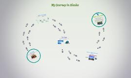 Ben's Journey in Alaska