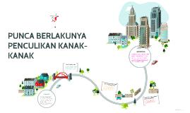 Copy of PUNCA BERLAKUNYA PENCULIKAN KANAK-KANAK