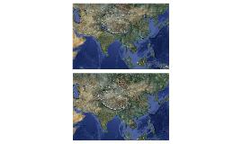 viaje por tibet (gob en el exilio) india y china