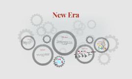 Copy of New Era