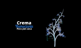 Crema humectante