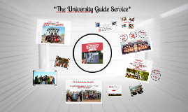 Copy of *The University Guide Service*