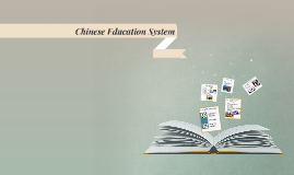 Chinese Education System