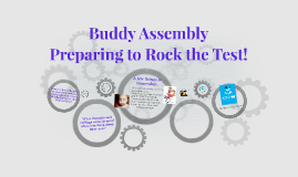 Buddy Assembly