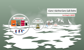 Care 7 Active Care Lab