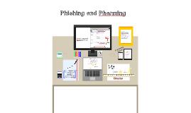 Phishing and Pharming By Mustafa
