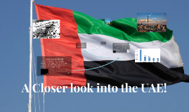 A closer look into the UAE