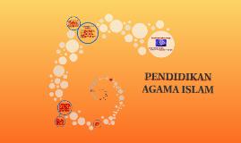 Copy of PENDIDIKAN AGAMA ISLAM