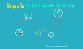Biografia Carlos Augusto Salaverry