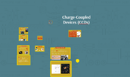 Charge-Coupled Devices Presentation.