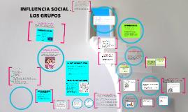 Copy of Influencia Social (Los grupos)