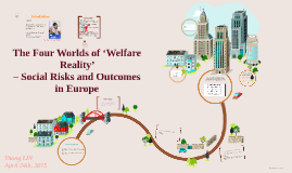 The Four Worlds of 'Welfare Reality'