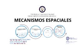 Copy of MECANISMOS ESPACIALES
