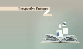 Perspectiva Europea
