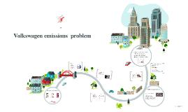 Volkuswagan emissions