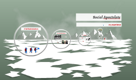 Social Apotolate