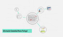 Información Condominio Nuevo Portugal