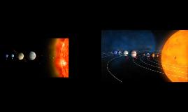 Sistema Solar Detalhado