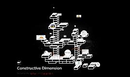 Constructive Dimension