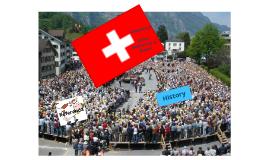 Switzerland: Ballot Measures