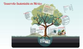 Desarrollo Sustentable en México