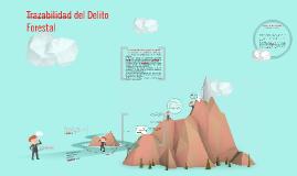 Trazabilidad Forestal - Sunat Perú