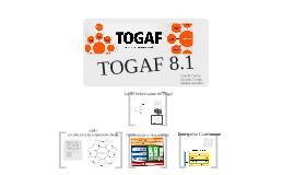Togaf 8.1