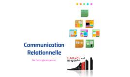 Communication Relationnelle