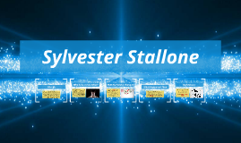 Sylvester Stallone Prezi