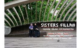 SISTERS FILLAH