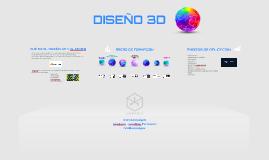 Presentación Alumnos Curso 3D