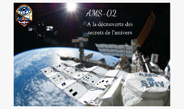 AMS-02 Presentation